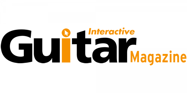 Guitar Interactive Logo